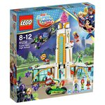 more details on LEGO Super Hero High School - 41232.