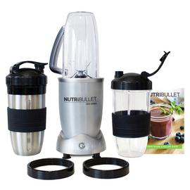 NutriBullet 12 Piece Nutritional Blender