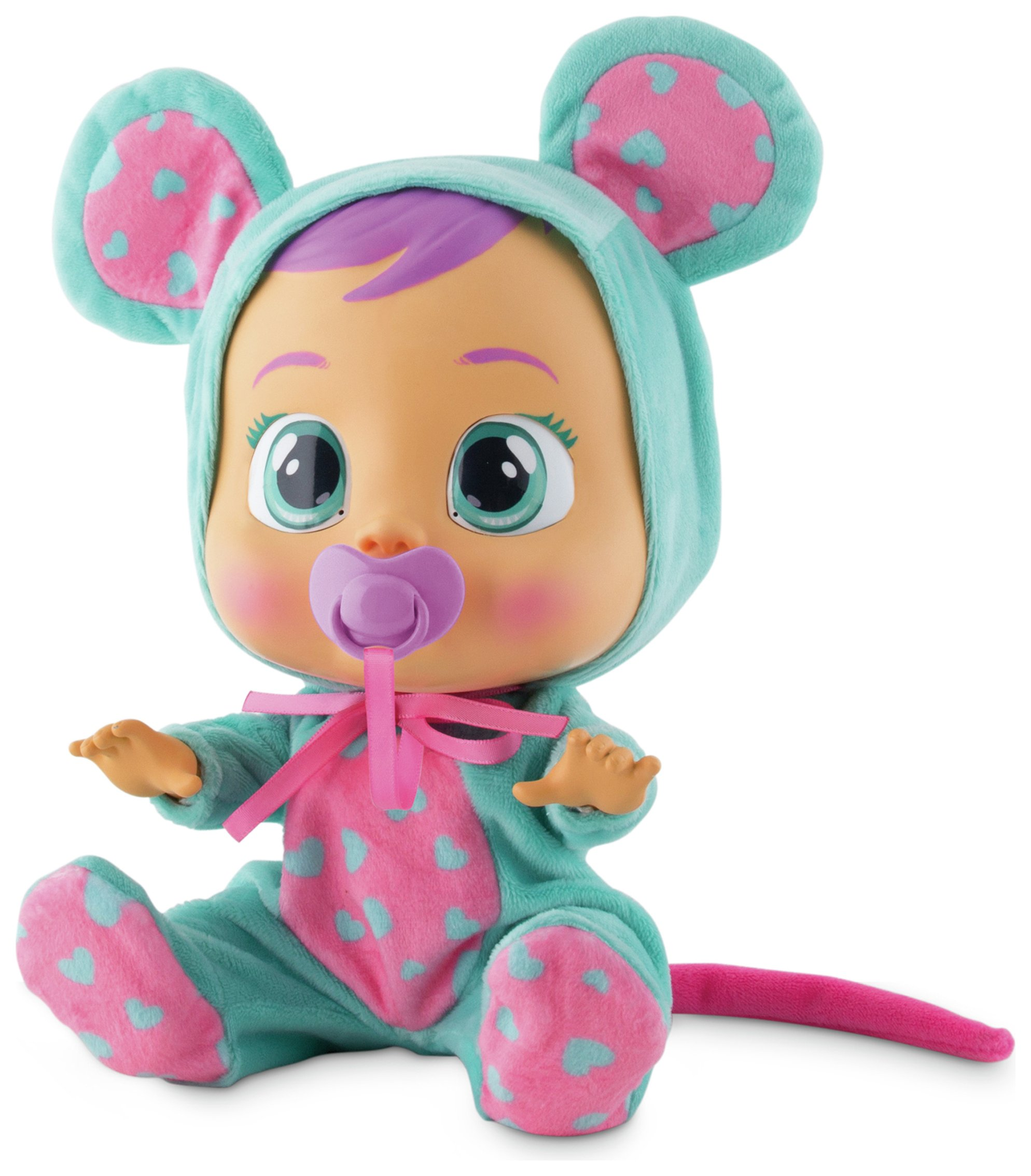 Buy My Little Baby Born Walks Doll At Argos Co Uk Your
