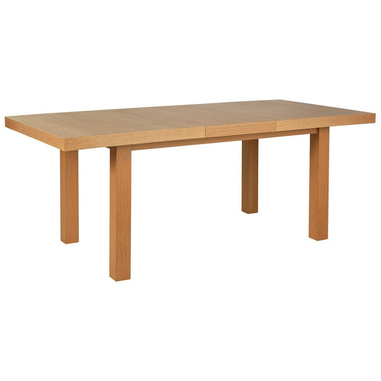 Buy Collection Wickham Oak Effect Extendable Dining Table  : 6037462RSETMain768ampw620amph620 from www.argos.co.uk size 620 x 620 jpeg 15kB