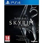 more details on Elder Scrolls V: Skyrim Remastered PS4 Game.