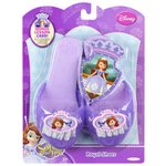 more details on Disney Sofia the First Royal Dress Up Shoes.