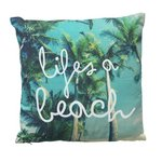 more details on Collection Life's a Beach Cushion.