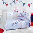 more details on Red Kite Cosi Ship Ahoy Cot.