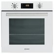 more details on Indesit IFW6340WH Electric Fan Oven - White.