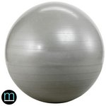 more details on Miracle Box Silver Anti Burst Gym, Pilates and Birth Ball.
