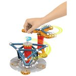 more details on Geomag Mechanics 86 Pieces.