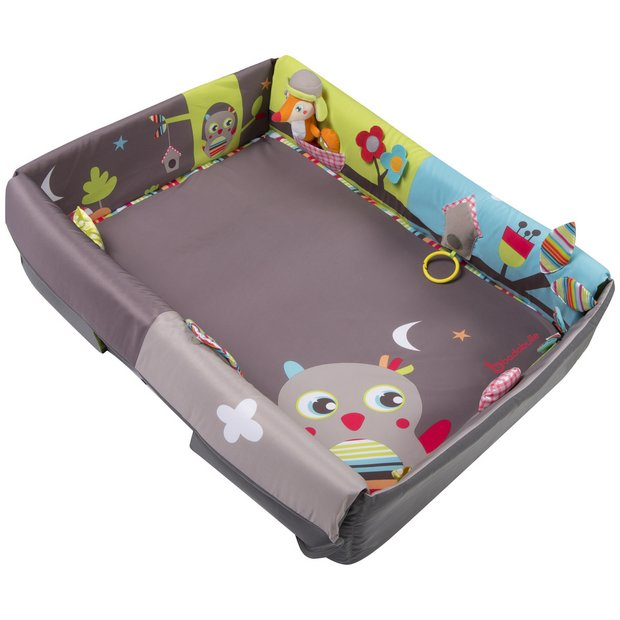 buy badabulle forest play mat at your online. Black Bedroom Furniture Sets. Home Design Ideas