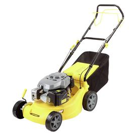 Challenge 40cm Self Propelled Petrol Mower - 129cc