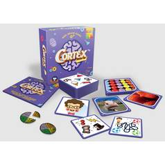 Cortex Challenge Kids Game