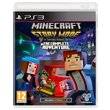 more details on Minecraft Story Mode Complete Collection PS3 Game.