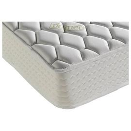 Dormeo Aloe Deluxe Memory Foam Mattress - Superking.
