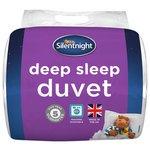 Silentnight Deep Sleep 10.5 Tog Duvet - Double