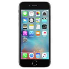 Sim Free Apple iPhone 6s 128GB Mobile Phone - Space Grey