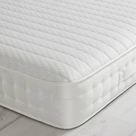 Airsprung Brockford 2000 Pocket Memory Superking Mattress