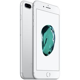 SIM Free iPhone 7 Plus 32GB Mobile Phone - Silver
