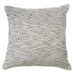 more details on Heart of House Jacquard Diamond Cushion.