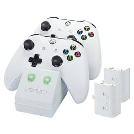 Xbox One Accessories | Xbox One Battery Packs | Argos
