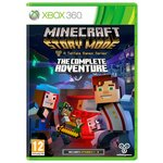 more details on Minecraft Story Mode Complete Collection Xbox 360 Game.