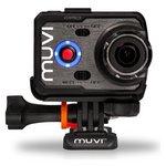Veho Muvi K-2 Pro 4K WiFi Action Camera