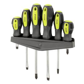 Guild 6 Piece Screwdriver Set