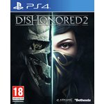 more details on Dishonored 2 PS4 Game