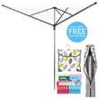 more details on Minky Extra Breeze 40m 3 Arm Rotary Airer.