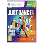 more details on Just Dance 2017 Xbox 360 Game.