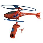 more details on Spider-Man Rescue Helicopter.