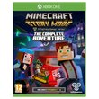 more details on Minecraft Story Mode Complete Collection Xbox One Game.