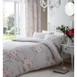 Catherine Lansfield Canterbury Floral Bedding Set
