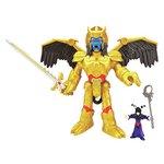 more details on Imaginext Power Rangers Goldar & Rita Repulsa.