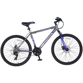 Cross FXT500 26 inch Wheel Size Mens Mountain Bike