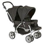 more details on BabyStart Forward Twin Pushchair.