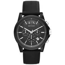 Armani Exchange AX1326 Black Chronograph Watch