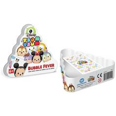 Tsum Tsum Bubble Fever