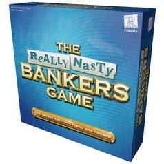 Really Nasty Bankers