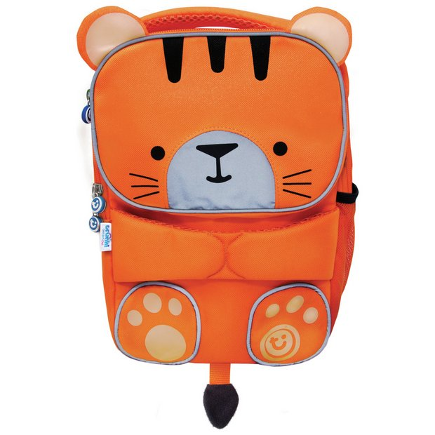 28455afa06 Buy Trunki Toddlepak Backpack - Tiger