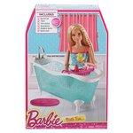 more details on Barbie Bath Fun Playset.