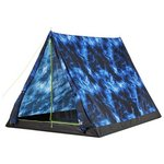 Trespass 2 Man Quick Pitch Tent - Night Sky.
