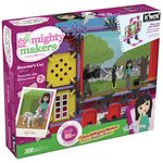 more details on K'NEX Mighty Makers Directors Cut Building Set.