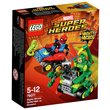 more details on LEGO Super Heroes Marvel. Spider-Man Vs Scorpio - 76071.