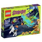 more details on LEGO Scooby Doo Mystery Plane Adventures - 75901.