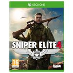more details on Sniper Elite 4 Xbox One Game.