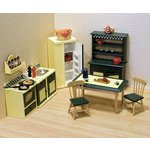more details on Melissa and Doug Kitchen Set.