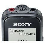 more details on Sony Mono Digital Voice Recorder with PC.