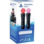more details on Sony PS4 Move Twin Pack.
