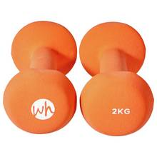 Women's Health Dumbbell - 2kg