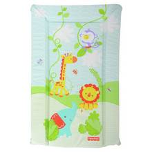 Fisher-Price Rainforest Friends Changing Mat.