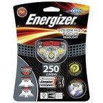 more details on Energizer Vision HD Focus 250 LuMen's Headlight.